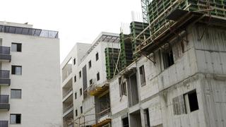 התחדשות עירונית בחולון. התמריץ לדיירים הוא בתוספות הבנייה, צילום: עמית שעל
