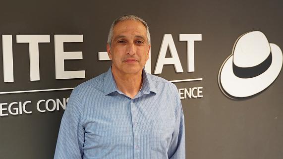 חברת EPAM האמריקאית רוכשת את White-Hat הישראלית