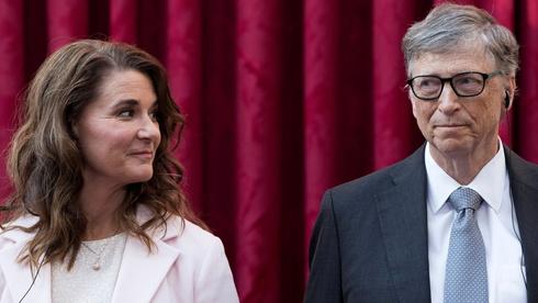 קרן הצדקה הגדולה בעולם תלויה באופי הסכם גירושי גייטס
