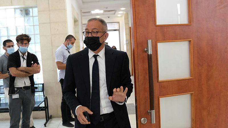 """עו""""ד יואב בן צור משפט נתניהו 3.5.21"""
