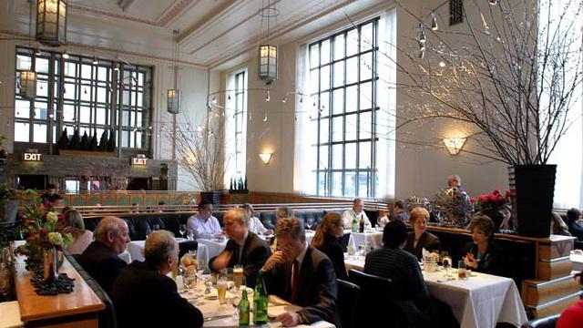 מסעדת הגורמה המפורסמת בניו יורק הופכת לטבעונית