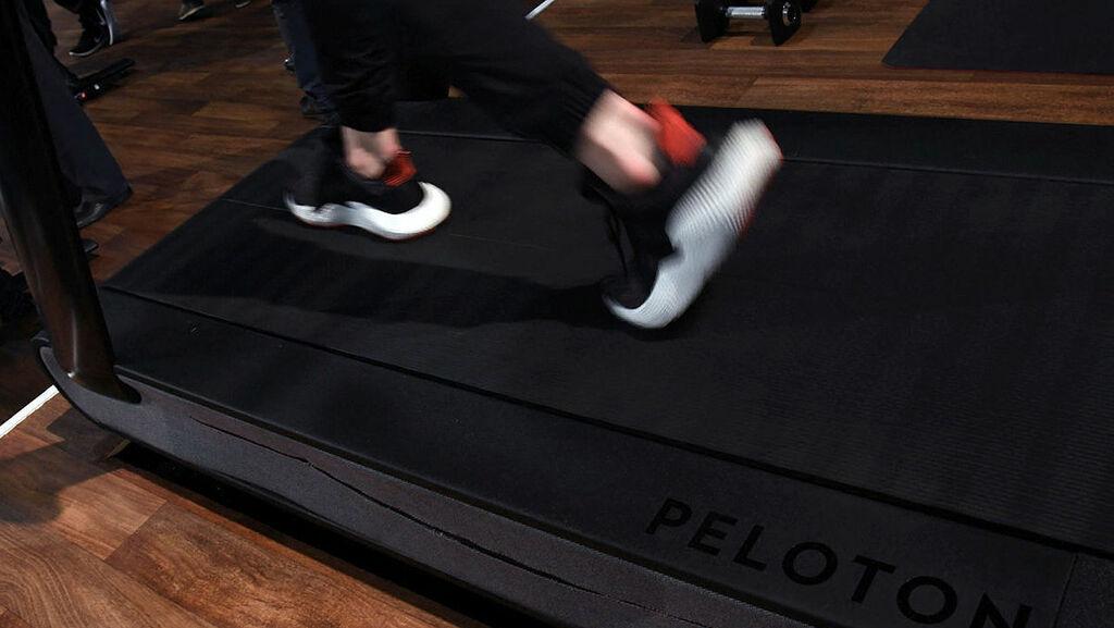 """יצרנית מכשירי הכושר פלוטון הכריזה על ריקול להליכונים: """"עשינו טעות"""""""