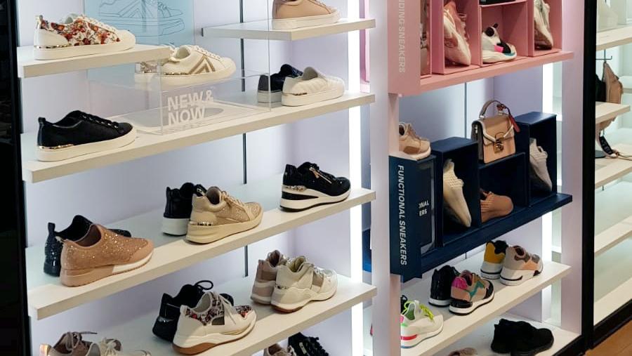 נעלי אלדו סניקרס