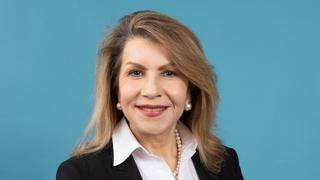 פרופ' קרמן ריינהרט , צילום: Martha Stewart