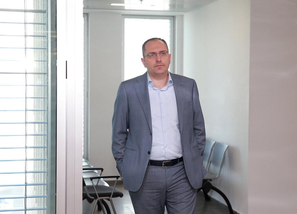 מוטי בן משה איש עסקים ינואר 2019