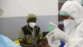 צ'אד אפריקה מדינות ללא חיסוני קורונה1, AP