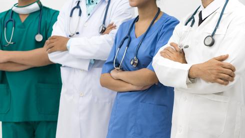 """בשל """"התנהלות כוחנית"""": שביתת רופאים של 24 שעות החל ממחר בבוקר"""