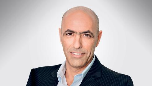 """שמעון אבודרהם מנכ""""ל אמות , צילום: תמר מצפי"""
