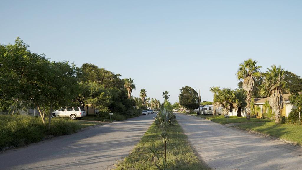 בוקה צ'יקה טקסס עיירה אלון מאסק ספייס איקס SpaceX 3