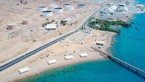 """התוכנית להגנת מפרץ אילת מנזקי קצא""""א תושלם רק בעוד שנתיים"""