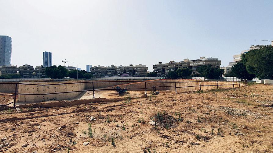 בעלי הקרקע בכיכר המדינה יבחרו החודש את הקבלן המבצע