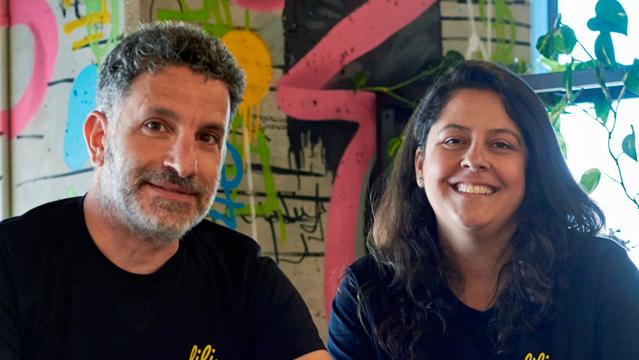 Fintech startup Lili raises $55 million series B