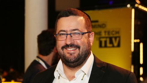 משה פרידמן מייסד עמותת קמא־טק לקידום ההייטק החרדי, צילום: אוראל כהן