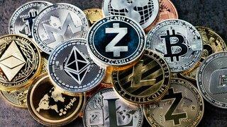מטבעות קריפטו מטבע דיגיטלי מטבע וירטוא,