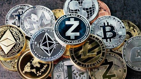 שווי השוק של מטבע הקריפטו החדש קפץ ביום אחד ל-45 מיליארד דולר