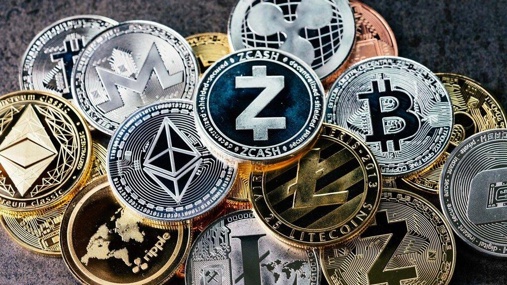 מטבעות קריפטו מטבע דיגיטלי מטבע וירטואלי,