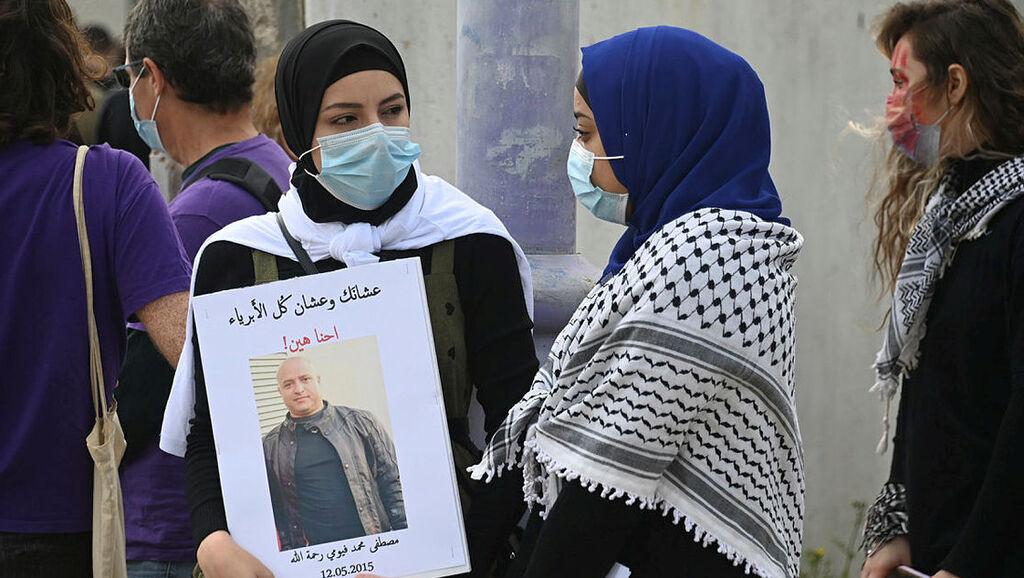 """מחדל האמל""""ח בחברה הערבית: למרות הביקורת - המשטרה עדיין טומנת הראש בחול"""