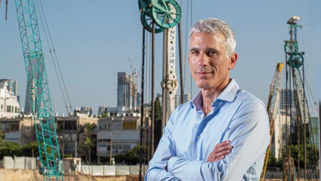 אפריקה ישראל רוכשת מחצית מקרקע למאות דירות באזור ב-120 מיליון שקל