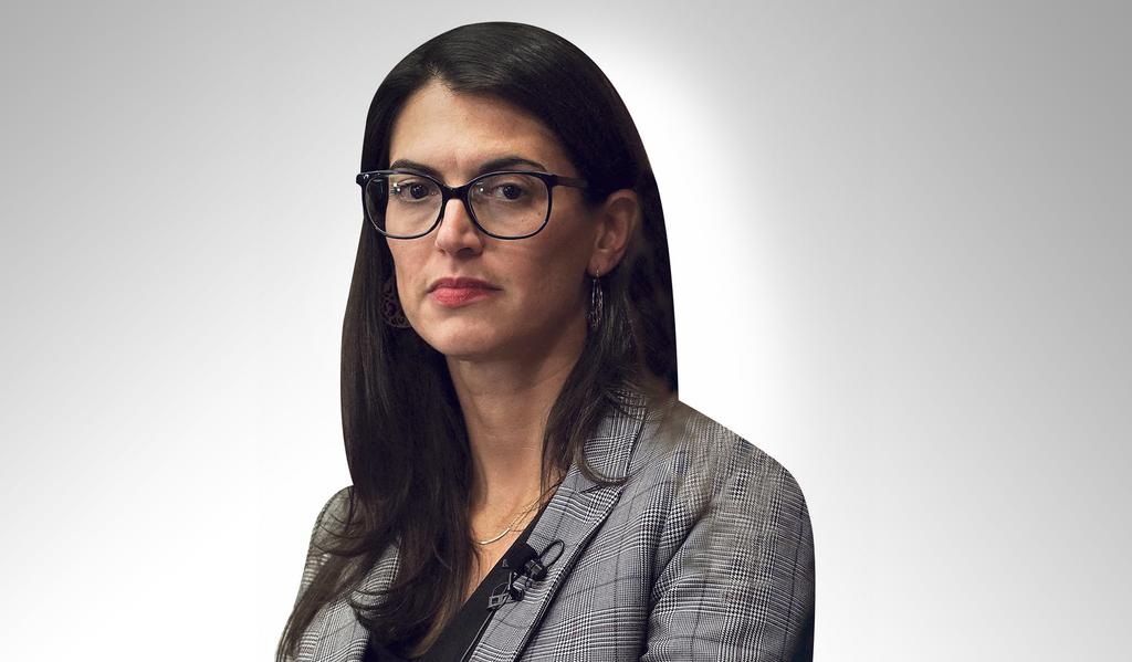 שרה מורגן