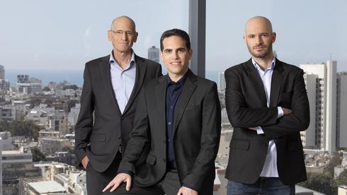 חברת האינשורטק פלאנק של בכירי סיילספורס גייסה 20 מיליון דולר