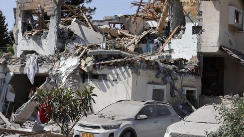 הרכוש שלכם נפגע במתקפת טילים - מי יפצה?