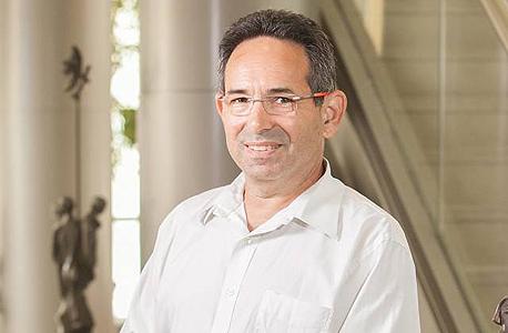 גיל בפמן הכלכלן הראשי של בנק לאומי