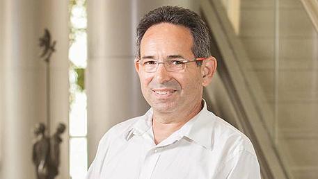 גיל בפמן, הכלכלן הראשי של בנק לאומי, אוראל כהן