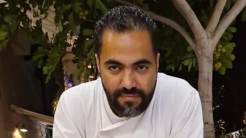 """השף הערבי שהמסעדה שלו בעכו הושחתה: """"זה גל עכור שיעבור"""""""