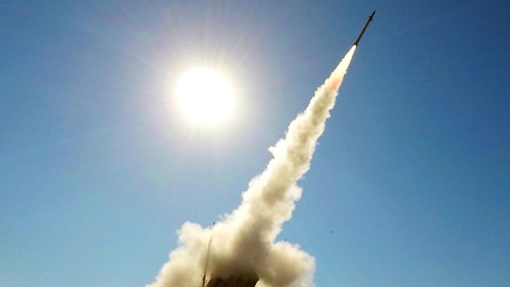 הקברניט חמאס רקטות כיפת ברזל