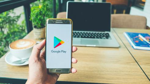 Google Play, צילום: שאטרסטוק
