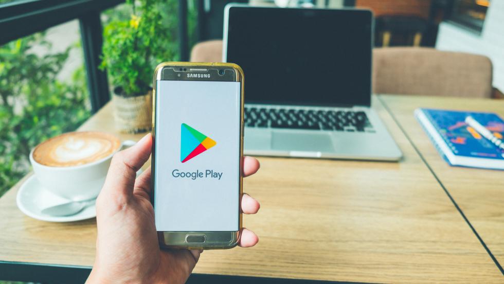 גוגל פליי  Google Play