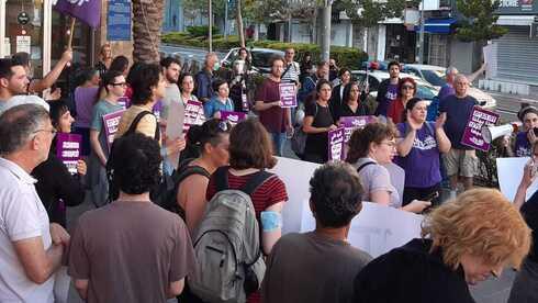 לא לאלימות, כן לדו-קיום: שורה של עצרות ברחבי הארץ