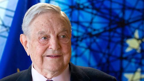 סורוס רכש מניות הקשורות לקרן הגידור ארכגוס שקרסה במאות מיליוני דולרים