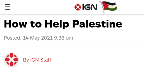 בגלל הלחימה בעזה: ריב בין אתר גיימינג פופולרי לסניף הישראלי שלו