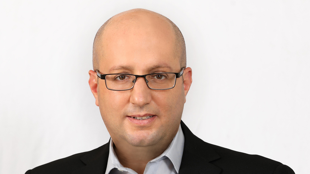 "תמיר כהן מנכ""ל שיכון ובינוי כנס נדל""ן"
