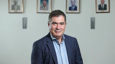 ראול סרוגו, צילום: אוראל כהן