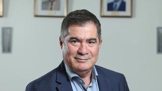 ראול סרוגו נשיא התאחדות הקבלנים בוני הארץ, צילום: אוראל כהן