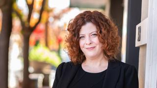 """מירב אורן מייסדת שותפה ומנכ""""לית Verstile"""