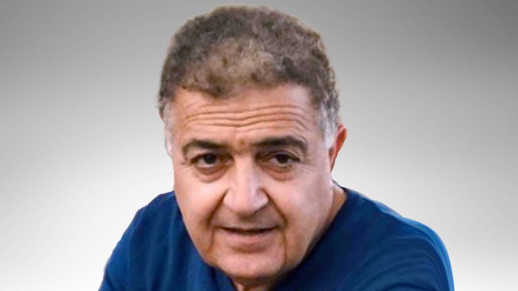 פרופ' יוסף ג'בארי פקולטה לארכיטקטורה הטכניון