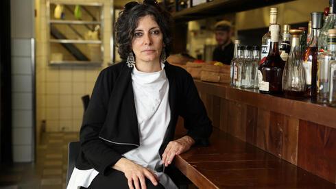 רולא דיב, מסעדת רולא בחיפה, צילום: אלעד גרשגורן