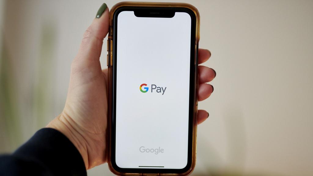 ארנק דיגיטלי גוגל פיי גוגל pay