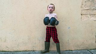 פוטו תחרות צילומי פורטרייט מקום ראשון, צילום: Joseph-Philippe BEVILLARD - All About Photo AAP Magazine 17 PORTRAIT