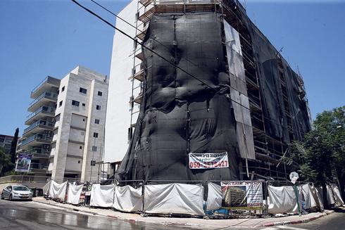 """תמ""""א 38 ברעננה, צילום: אוראל כהן"""