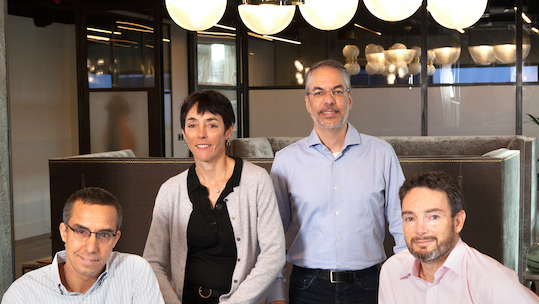 VC 83North, investor of ironSource and Payoneer, raises new $550 million fund
