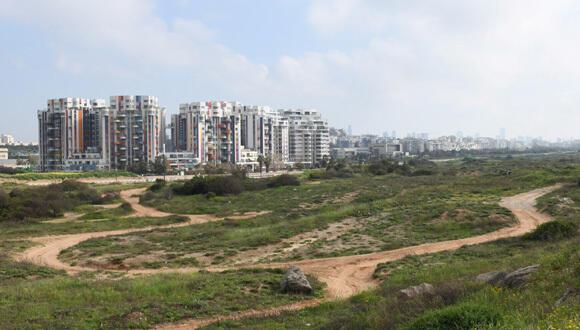 מסתמן: לאטי היא הזוכה במכרז לבניית מרכז מסחרי בפארק צפון בתל אביב