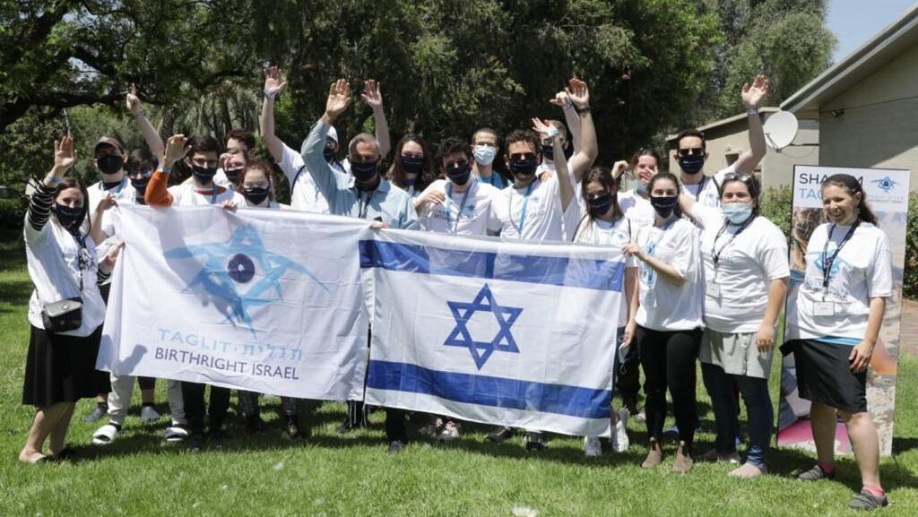 לראשונה מפרוץ הקורונה: קבוצת תיירים נחתה בישראל
