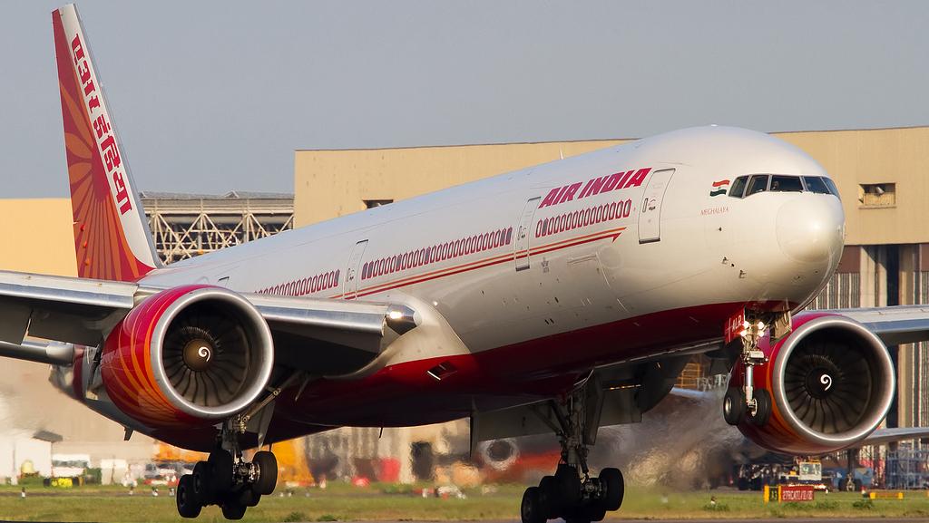 פריצת סייבר למחשבי אייר אינדיה חשפה פרטים אישיים של 4.5 מיליון נוסעים