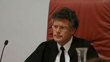 יצחק עמית, שופט בית המשפט העליון , אלכב קולמויסקי