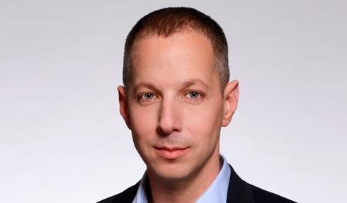 "דייב לובצקי, מנכ""ל אי.בי.אי, צילום: אילן בשור"