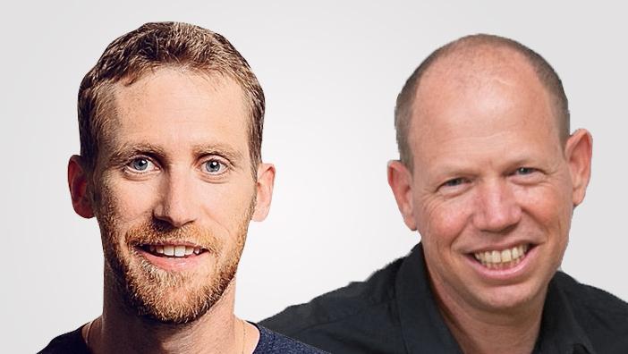 Wiz raises $120 million from Salesforce and Blackstone